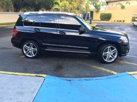 Picture of 2011 Mercedes-Benz GLK-Class GLK350 4MATIC, exterior