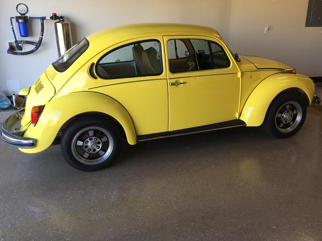 Picture of 1973 Volkswagen Super Beetle