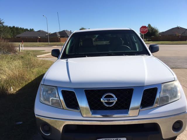 2009 Nissan Frontier Pictures Cargurus