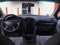 Picture of 2007 Dodge Grand Caravan SE, interior
