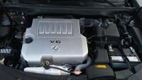 Picture of 2016 Lexus ES 350 Base, engine