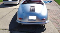 Picture of 1958 Porsche 356, exterior, gallery_worthy