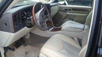 Picture of 2006 Cadillac Escalade 4dr SUV, interior