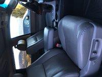 Picture of 2014 Toyota Sequoia Platinum FFV 4WD, interior