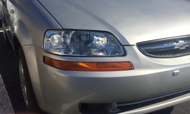 Picture of 2005 Chevrolet Aveo LS
