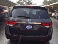Picture of 2016 Honda Odyssey EX-L, exterior