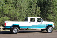 Picture of 1996 Ford F-250 4 Dr XLT Crew Cab LB HD, exterior