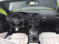 Picture of 2014 Audi RS 5 Convertible, interior