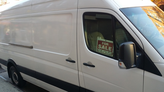 Picture of 2007 Dodge Sprinter Cargo 2500 144WB