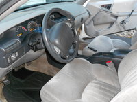 Picture of 1996 Pontiac Grand Prix 2 Dr SE Coupe, interior, gallery_worthy