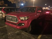 Picture of 2016 Toyota Tacoma Double Cab V6 LB TRD Sport 4WD, exterior