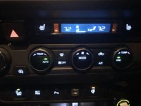 Picture of 2016 Toyota Tacoma Double Cab V6 LB TRD Sport 4WD, interior