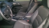 Picture of 2016 Honda Accord Sport, interior, gallery_worthy