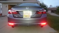 Picture of 2016 Honda Accord Sport, exterior, gallery_worthy