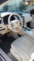 Picture of 2015 Nissan Murano S, interior