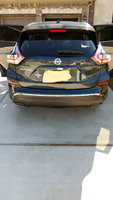 Picture of 2015 Nissan Murano S, exterior