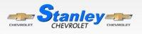 Stanley Chevrolet, Inc. logo