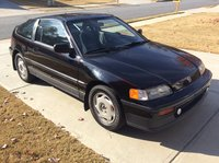 Picture of 1989 Honda Civic CRX 2 Dr Si Hatchback, exterior