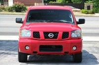 Picture of 2007 Nissan Titan Crew Cab SE, exterior