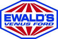 Ewald's Venus Ford LLC logo