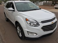 Picture of 2016 Chevrolet Equinox LT FWD, exterior, gallery_worthy