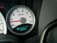Picture of 2005 Dodge Durango Adventurer 4WD, interior, gallery_worthy