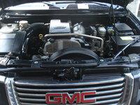 Picture of 2008 GMC Envoy SLT-1 4WD, engine