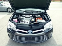 Picture of 2017 Toyota Camry Hybrid LE, engine