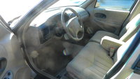 Picture of 1997 Oldsmobile Cutlass Supreme 4 Dr SL Sedan, interior