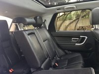 Picture of 2015 Land Rover Discovery Sport HSE, interior