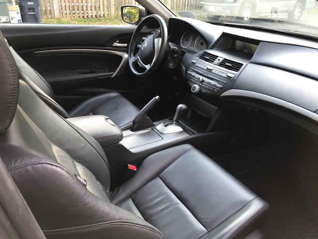 2012 honda accord coupe pictures cargurus - 2012 honda accord coupe interior ...