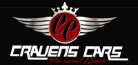 Craven Cars logo