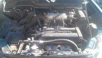 Picture of 1998 Honda CR-V LX, engine