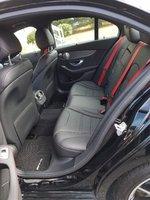 Picture of 2016 Mercedes-Benz C-Class C450 AMG, interior