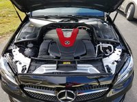 Picture of 2016 Mercedes-Benz C-Class C450 AMG, engine