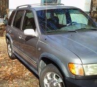 Picture of 2001 Kia Sportage EX 4WD, exterior