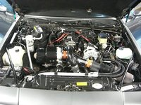 Picture of 1986 Buick Regal T Type Turbo Coupe, engine
