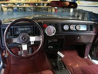 Picture of 1986 Buick Regal T Type Turbo Coupe, interior, gallery_worthy