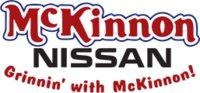 McKinnon Nissan logo