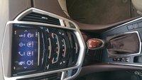 Picture of 2014 Cadillac SRX Premium AWD, interior