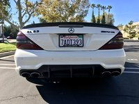 Picture of 2012 Mercedes-Benz SL-Class SL 63 AMG, exterior, gallery_worthy