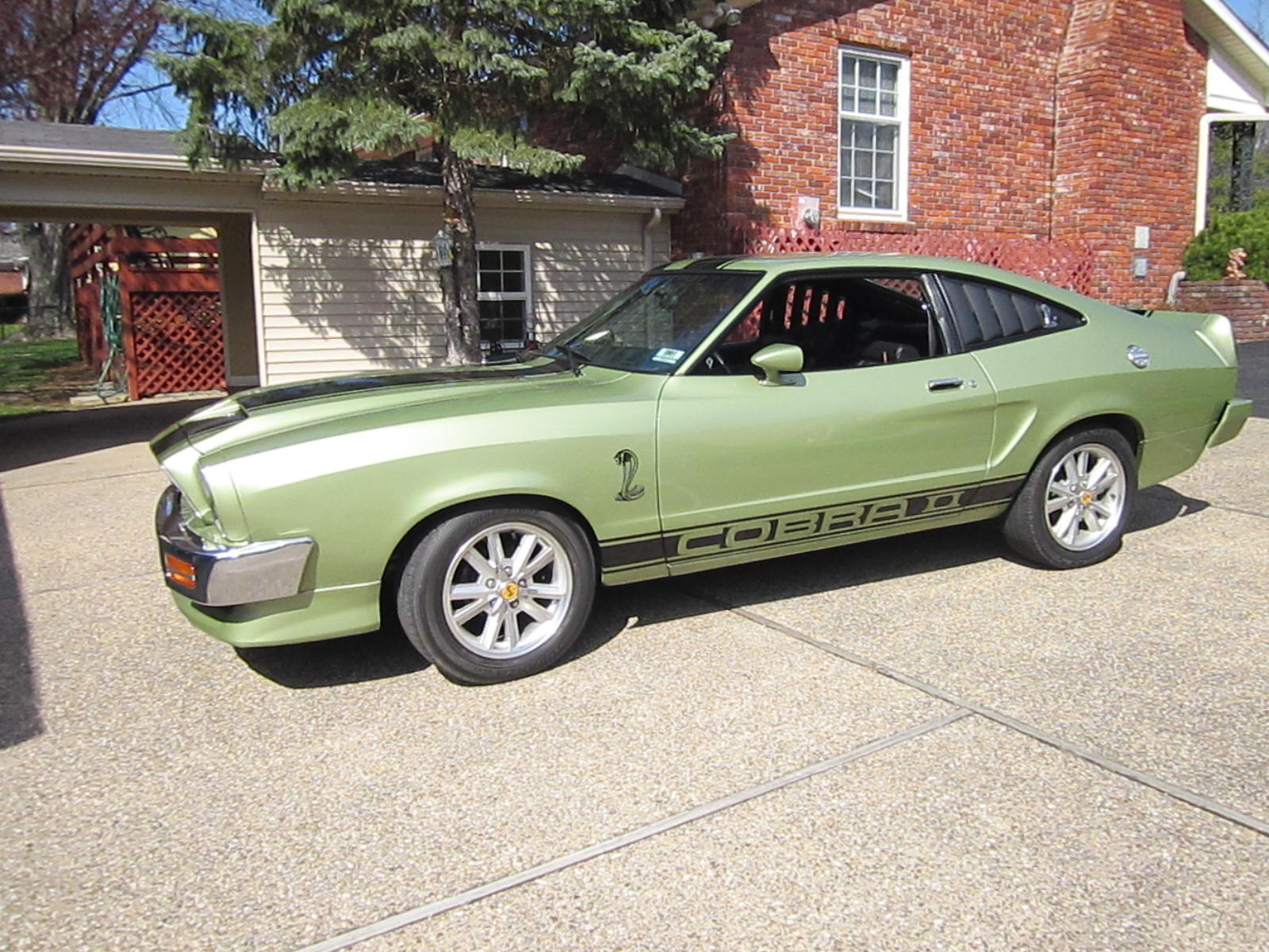Ford Mustang Questions Im 19 Years Old And I Just Bought A 1977