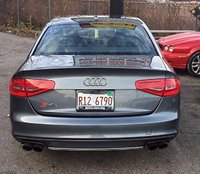 Picture of 2013 Audi S4 3.0T quattro Prestige Sedan AWD, exterior, gallery_worthy
