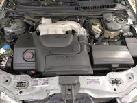 Picture of 2002 Jaguar X-TYPE 2.5, engine, gallery_worthy