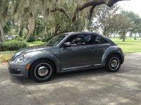 Picture of 2012 Volkswagen Beetle 2.5L PZEV, exterior, gallery_worthy