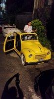 1957 FIAT 500, Topolino & Elle, exterior