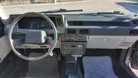 Picture of 1988 Chevrolet Nova Base, interior