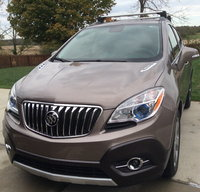 Picture of 2014 Buick Encore Convenience Group, exterior
