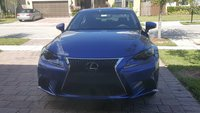 Picture of 2016 Lexus IS 350 Base, exterior