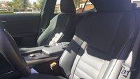 Picture of 2016 Lexus IS 350 Base, interior